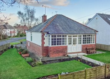 Thumbnail 2 bed detached bungalow for sale in Thorpe Lane, Guiseley, Leeds
