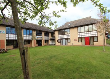 Thumbnail 3 bed flat for sale in Great Chesterford Court, Great Chesterford, Saffron Walden