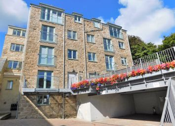 Thumbnail 2 bed flat for sale in Sunday School Court, Bedford Road