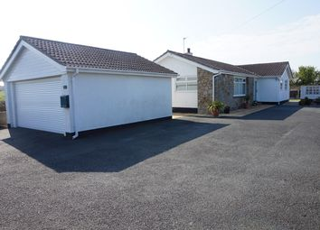 Thumbnail 3 bed detached bungalow for sale in Cherry Tree Close, Benllech, Tyn-Y-Gongl