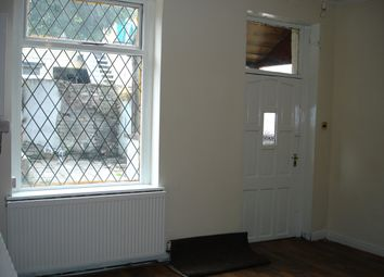 Thumbnail 2 bedroom terraced house to rent in Turner Place, Bradford