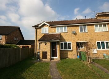 Thumbnail 2 bed property to rent in Kilburn Close, Calcot, Reading