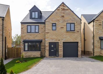 6 bed detached house for sale in Horbury Road, Ossett WF5