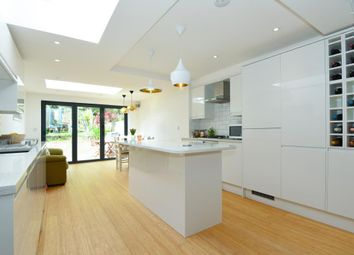 Thumbnail 3 bed end terrace house for sale in Sebright Road, Barnet