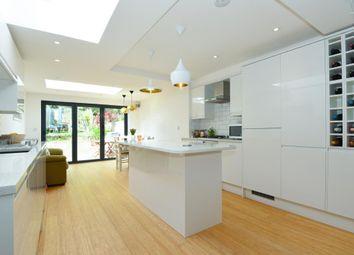 Thumbnail 3 bedroom end terrace house for sale in Sebright Road, Barnet