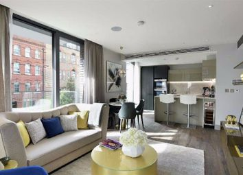 Thumbnail 1 bed flat to rent in Meranti House, 84 Alie Street, London