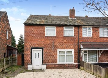 2 bed semi-detached house for sale in Lichens Crescent, Oldham OL8