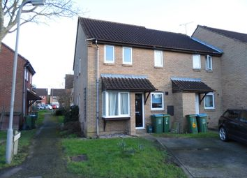Thumbnail 1 bed terraced house to rent in Turner Close, Aylesbury