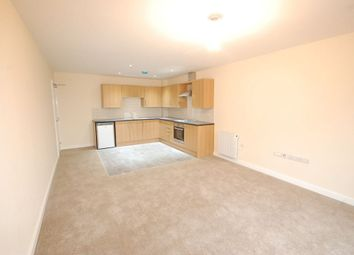 Thumbnail 2 bed flat to rent in Horninglow Rd North, Burton Upon Trent, Burton Upon Trent, Staffordshire