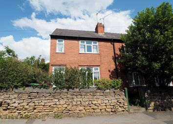 Thumbnail 2 bed end terrace house for sale in West End, Sutton-In-Ashfield