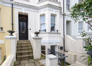 Thumbnail 1 bedroom flat for sale in Grafton Road, Worthing, West Sussex