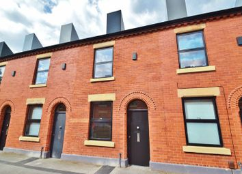 Thumbnail 2 bedroom terraced house to rent in Laburnum Street, Salford