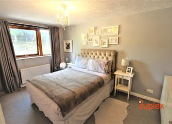 Thumbnail 1 bed flat for sale in Shapland Way, London