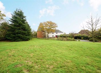 4 bed detached house for sale in Main Road, Westfield, East Sussex TN35
