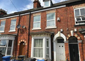 5 bed terraced house for sale in De Grey Street, Hull HU5