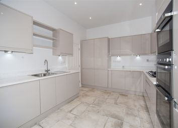 Thumbnail 4 bedroom terraced house to rent in Tunis Road, London