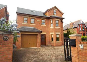 Thumbnail 6 bed detached house for sale in Duke Street, Formby, Liverpool, Merseyside