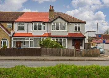 Thumbnail 3 bed semi-detached house for sale in Commonside East, Mitcham