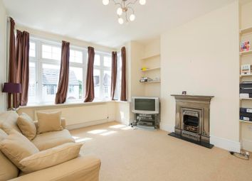Thumbnail 2 bed flat to rent in Waldemar Avenue, London