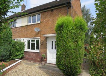 2 bed semi-detached house for sale in Wide Lane, Morley, Leeds LS27