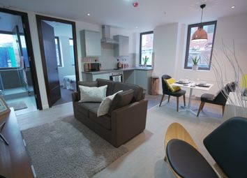 Thumbnail 1 bed flat for sale in Walsall Road, Perry Barr, Birmingham