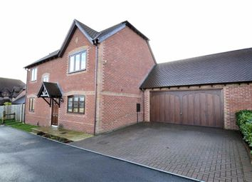 Thumbnail 4 bed detached house for sale in Coppington Gardens, Lambourn, Berkshire