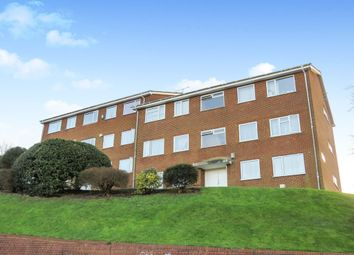 Thumbnail 2 bedroom flat for sale in Buchanan Drive, Luton