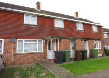 Thumbnail 2 bed terraced house for sale in Akrotiri Square, Watton, Thetford