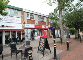 Thumbnail 2 bed flat to rent in Richmond Terrace, Radcliffe-On-Trent, Nottingham