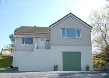 Thumbnail 4 bed detached house for sale in Bwlch, Benllech, Anglesey, North Wales