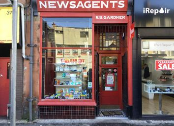 Retail premises for sale in Causeyside Street, Paisley PA1