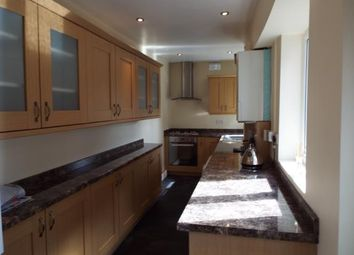 Thumbnail 2 bed terraced house for sale in Prospect Drive, Shirebrook, Mansfield, Derbyshire