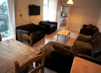 Thumbnail 9 bed terraced house to rent in Llanbleddian Gardens, Cathays, Cardiff