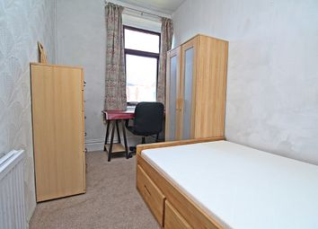 Thumbnail 1 bed semi-detached house to rent in Park Crescent, Room 4, Treforest