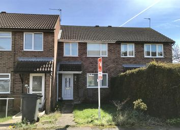 Thumbnail 3 bed terraced house for sale in Charnwood Avenue, Asfordby, Melton Mowbray
