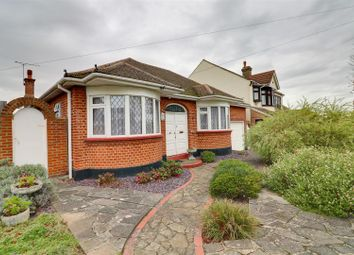 Thumbnail 3 bed detached bungalow for sale in Westbourne Grove, Westcliff-On-Sea