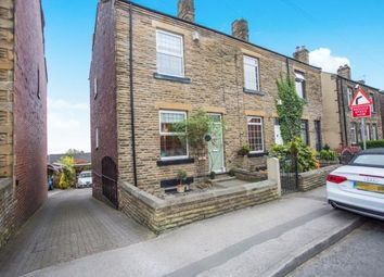 Thumbnail 3 bed end terrace house for sale in Bradford Road, East Ardsley, Wakefield, West Yorkshire