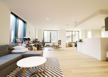 Thumbnail 2 bedroom flat to rent in Tapestry Apartments, Canal Reach, Kings Cross, London