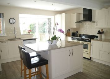 Thumbnail 4 bed semi-detached house for sale in Hillview Lane, Twyning, Gloucestershire