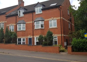 Thumbnail 1 bed flat for sale in Washbrook Road, Rushden
