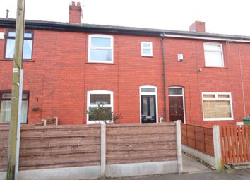 Thumbnail 3 bedroom terraced house for sale in Chester Street, Denton, Manchester