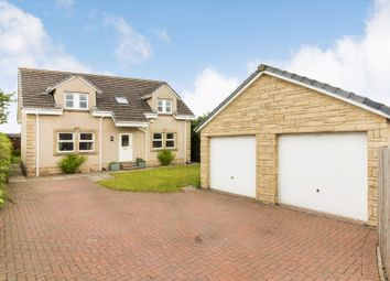 Thumbnail 4 bed detached house for sale in 132 Oakfield Street, Kelty