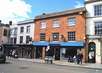 Thumbnail 3 bed flat for sale in High Street, Wells