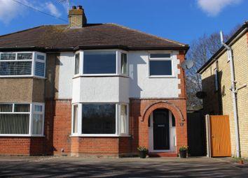 Gisborne Road, Cambridge CB1. 3 bed semi-detached house for sale