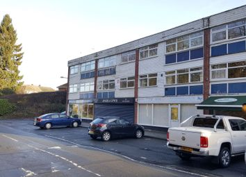 Thumbnail 2 bed flat to rent in Silverdale Road, Cheadle