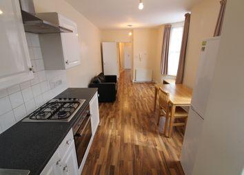 Thumbnail 2 bed flat to rent in Napier Road, Tottenham