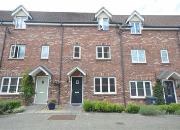 Thumbnail 3 bed terraced house for sale in The Warren, Copleand Park, Tuffley
