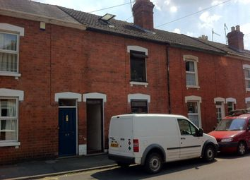 Thumbnail 4 bed terraced house to rent in Southfield Street, Worcester