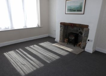 Thumbnail 3 bedroom property to rent in Ridehalgh Street, Colne
