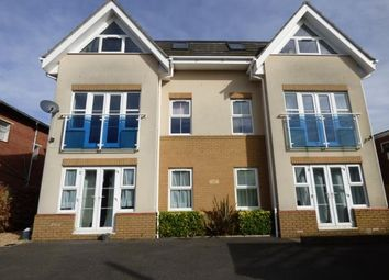 Thumbnail 2 bed flat for sale in Freemantle, Southampton, Hampshire